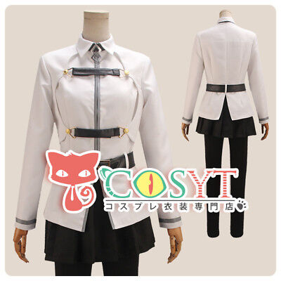 Fate Grand Order FGO Female Protagonist heroine Guda Guda Cosplay Costume - Female Heroine Costumes