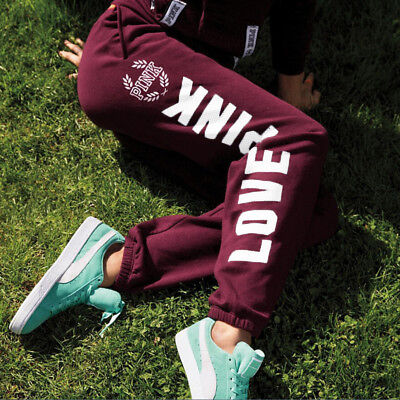 Women Trousers - Women CASUAL JOGGER Dance Harem Sport Pants Baggy SLACKS Trousers SWEATPANTS