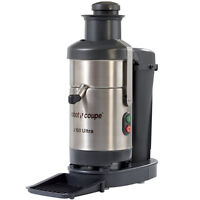 Robot Coupe J100 Ultra Juicer with Continuous Pulp Ejection120V