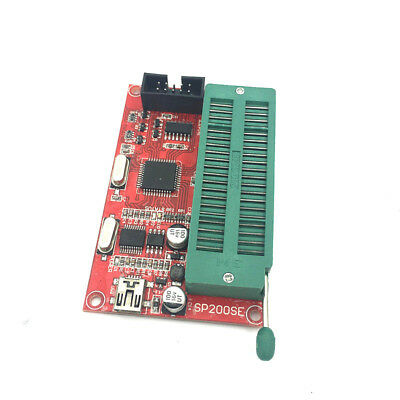 Usb Pic Sp200s Sp200se Programmer For Atmelmicrochipsststwinbond