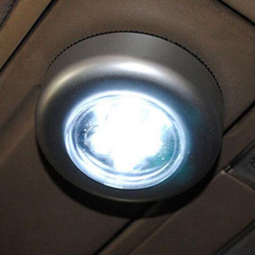 Car Universal Auto Interior LED Emergency Trunk Light Night Reading Lamp Wall