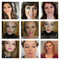 Beautiful Makeup Artistry for all occasions