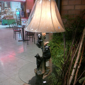 Bears Table Lamp Peterborough Peterborough Area image 2