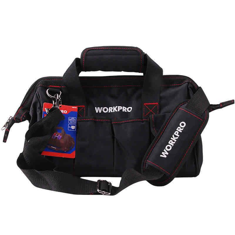 Waterproof Tool Bags Men Crossbody Bag Large Capacity Bag fo