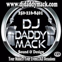Affordable Wedding DJ  for  DJ Daddy Mack Sound & Design