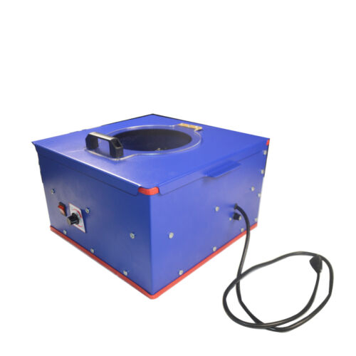 Pad Printing Auxiliary Equipment-110V Electric Emulsion Coating Machine 011003