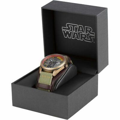 Star Wars Cuff Watch STAR538