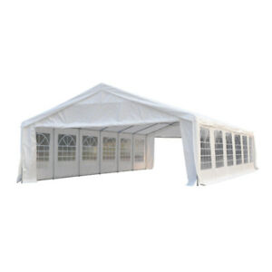 Commercial heavy duty  20 x 40 ft Tent / Wedding Event Tent