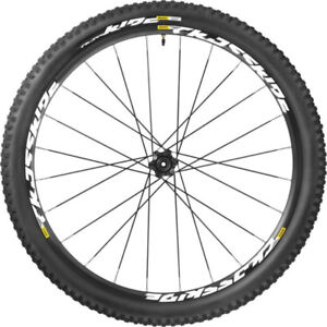 "26"" Wheels and Tires for Mountain Bike"