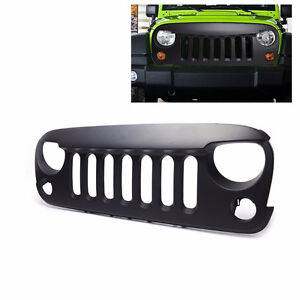 Angry Grill pour Tj 98-06