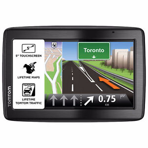 GPS TOMTOM VIA1515TM COMME NEUF!