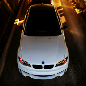 Bmw 128i Sport Package 2009