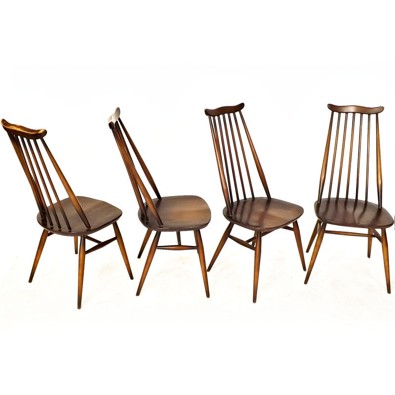 Ercol Goldsmith Chairs - Ercol Chairs EBay