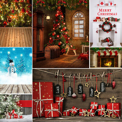 Christmas Photography Backdrops For Photographers Wall Backdrop Photo Background - Christmas Backgrounds For Photography