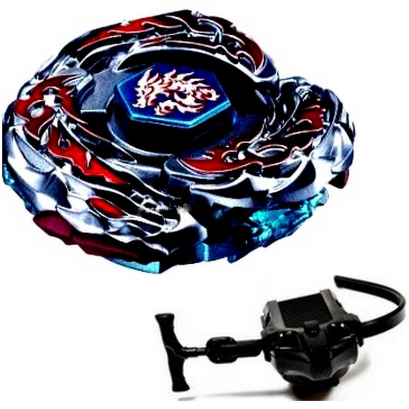Kreisel Beyblade Burst Metall Bayblade Top Beyblade Spielzeug Launcher L-Drago