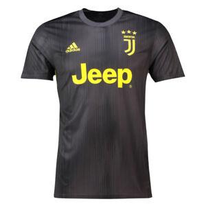Juventus Third 18/19 Official Adidas Jersey (Ronaldo 7)