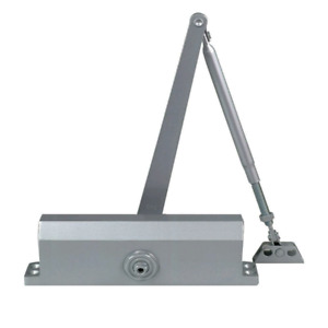 Commercial door closer