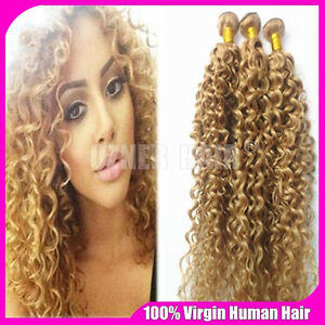Micro-rings Weft Hair Extensions Service & Sale London Ontario image 10