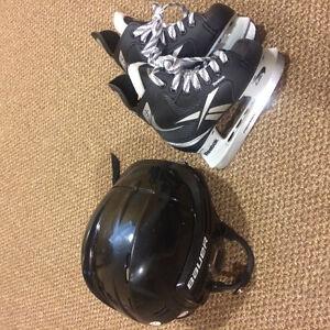 Patins de hockey Reebok, jeune  / Reebok Hockey Skates, youth