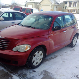 2006 Chrysler PT Cruiser SE .1950.00