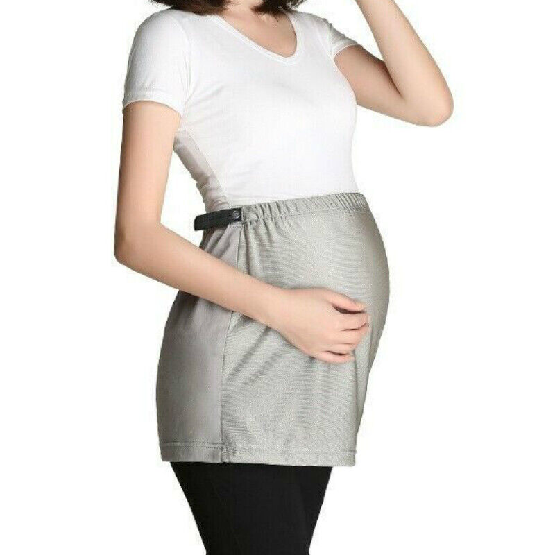 Details about Early EMF 5G Protection Dress Anti Radiation Belly Maternity  Shield Effect 99 9%
