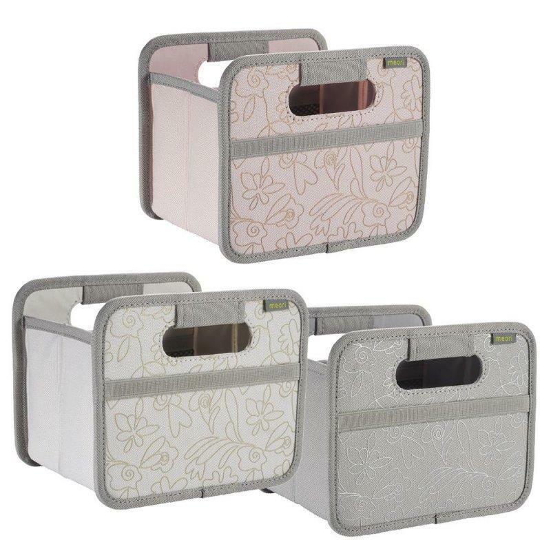 Einkaufskorb Classic Box Meori Tragegriff Tragegurt Gurt für Faltbox NEU