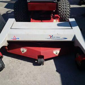 Ventrac 60Inch Lawn Mower Deck