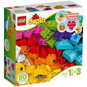 Lego Duplo My First Bricks 10848 NEW