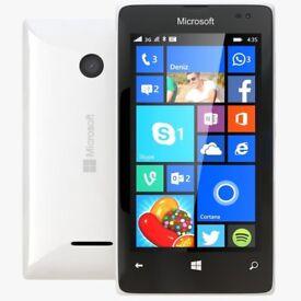 Nokia Lumia 435 white unlocked