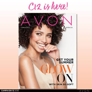 Avon Brochure delivery to your Door North and West End