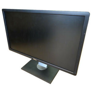 "DELL  24""  LCD Monitor -WIDE GRADE B"