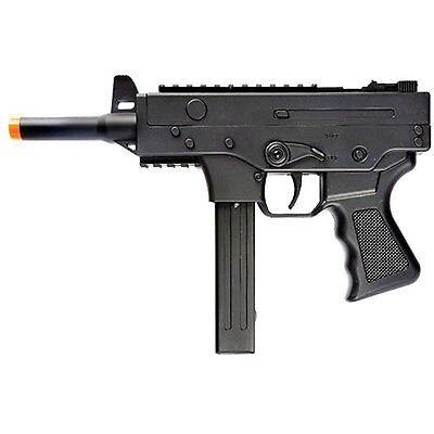 Toy Gun Airsoft Submachine Spring Matrix Double Eagle Replica Training Pistol  - Toy Submachine Gun