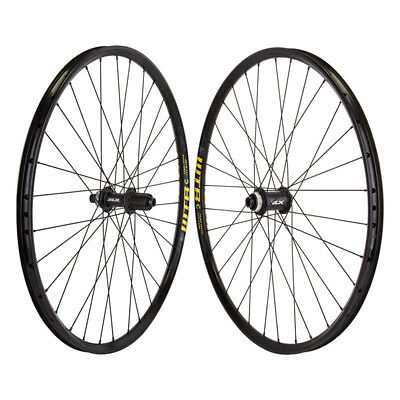 WM Wheels 27.5 584x23 Wtb Team Issue I23 Tcs Bk 32 M678 15mm 12mm 8-10scasbk 142
