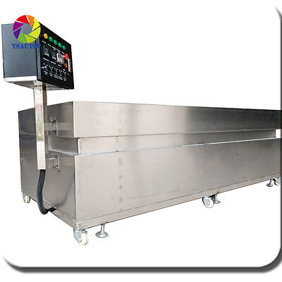 47.223.631.5 Water Transfer Printing Dipping Tank And Hydrographic Film