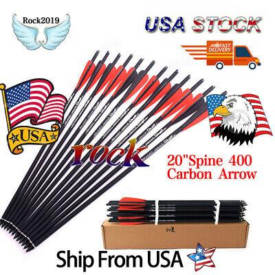 "12pcs Archery 39/"" Tonkin Bamboo Arrow Shaft DIY 100cm 75-80# NO Nocks Arrow"