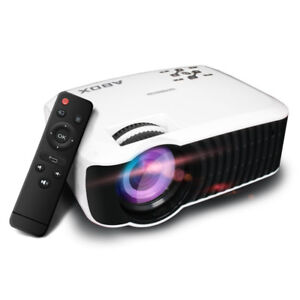 For Sale-2018 newest GooBang Doo Mini Portable Projector
