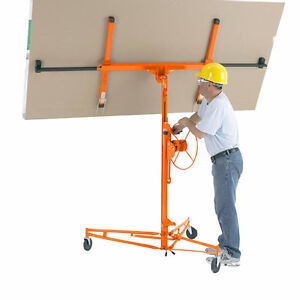 Drywall Lift / Hoist...RENTAL available