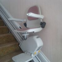 Chair Stair Lift Arcorn Only 2 years