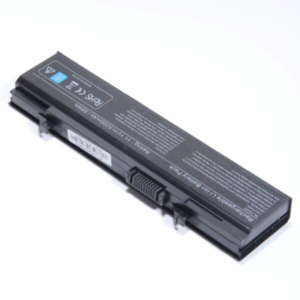 Laptop Battery for Dell Latitude E5400 E5410 E5500 E5510 RM668 MT332 KM668 WU841