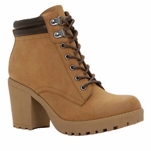 Call It Spring heeled boots
