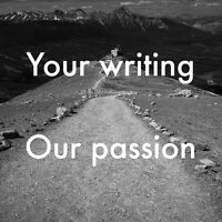 Professional Editing: Manuscripts, Books, Academic, & Corporate