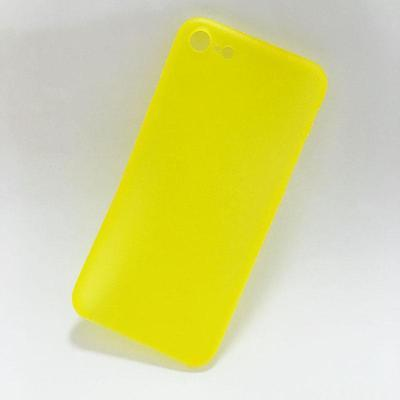 Ultra Slim TPU Silikon Cover Hülle Case für Iphone 4G/4S , 5/5S, 5C , 6/6S ,