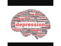 Peer-Support Aberdeen- Depression peer support and self help group