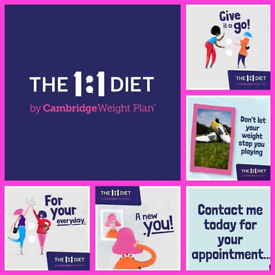 1:1 Diet FREE consultations & Joining Offers