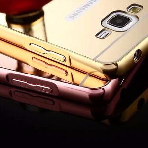 Étui métallique pour Samsung Galaxy J3