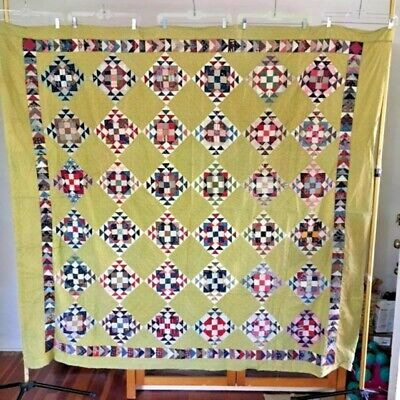 Patchwork quilt fabric curtain fabric cotton with bear paws not only for Indian fans