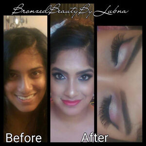 Certified mobile makeup and hair artist at affordable prices! Stratford Kitchener Area image 6