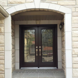 Compare Our Price List - Wrought Iron Steel Doors - Spring Sales