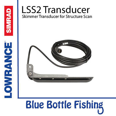 lowrance lss-1 цена