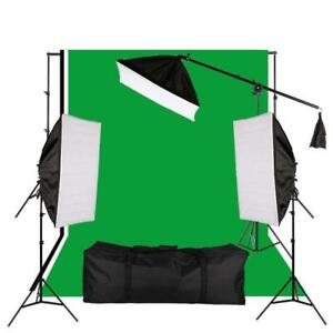 Photo Video Lighting Studio Kit Brand New - ON SALE!